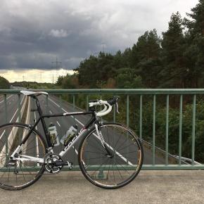 Wintertraining - Gedanken eines Hobby-Rennradfahrers